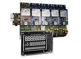 Cuadro para la categoría Calculadores Electrónicos