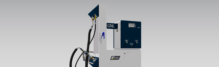 Picture of E30 LNG A