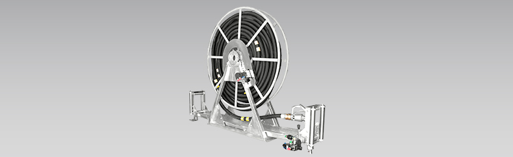 Picture of Hose reels