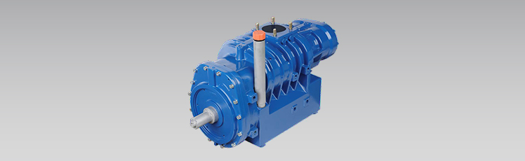 Picture of Powdery products compressors