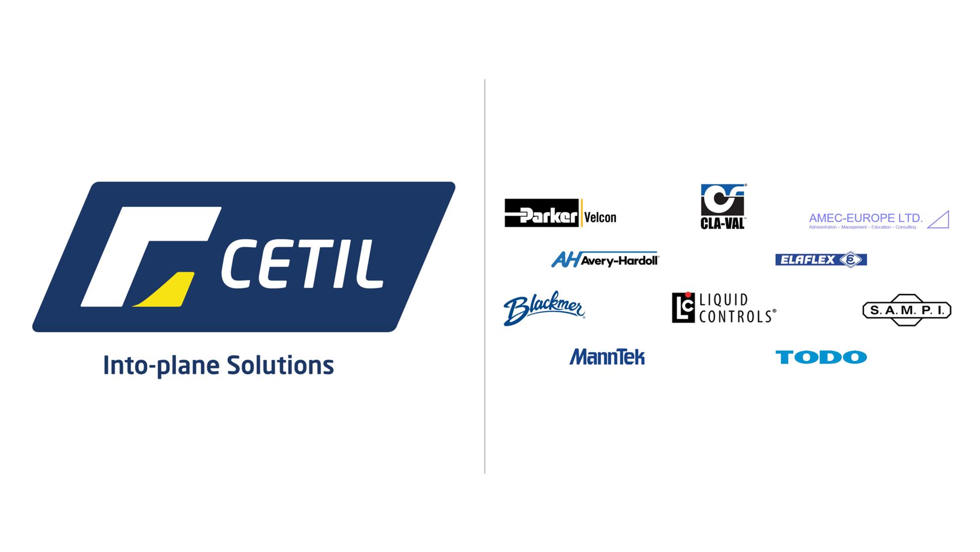 Cetil Into-plane solutions